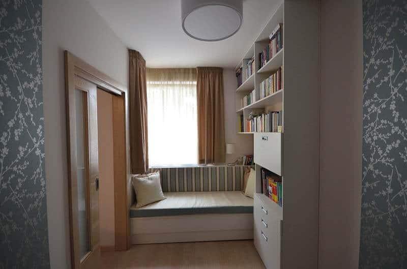 Elegáns kis lakás