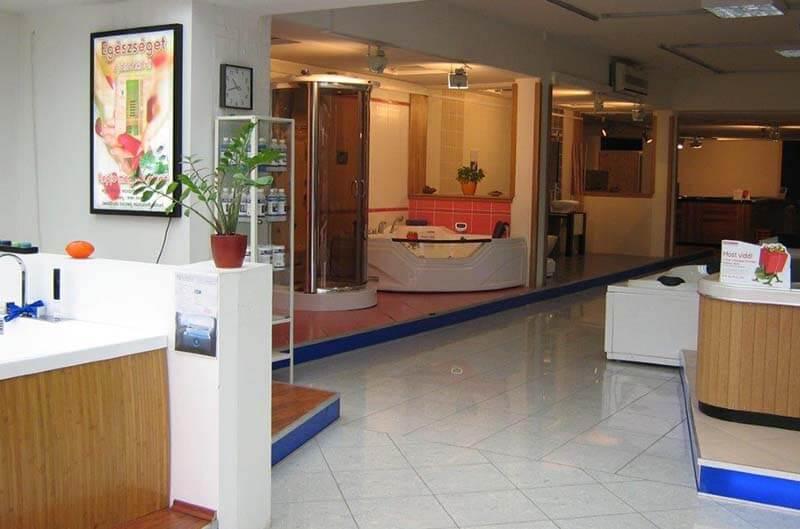 Közületek - irodák, üzlethelyiségek